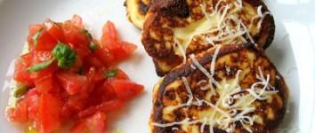 Dolce o salata: è la Ricotta Fritta
