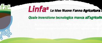 Linfas. Un bando per l'agricoltura sostenibile