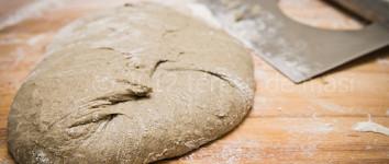 Lievito Madre e Grano Arso: il pane più buono che c'è